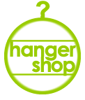 Hanger Shop Logo
